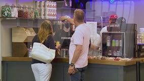 Pop-up shops filling empty storefronts across the U.S.