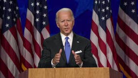 Cyber attacks: Biden warns of growing threats in 1st visit with US intelligence community