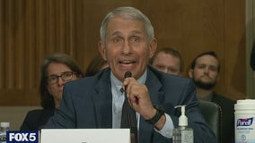Dr. Fauci and GOP Sen. Paul trade accusations of lying