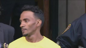 Queens park hit-and-run suspect faces assault charges