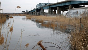 Hackensack River could be cleaned up as a Superfund site