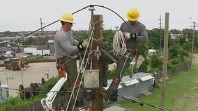 How PSEG Long Island restores power