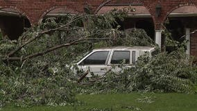 Forecasters confirm small tornado touched down in New Jersey