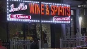 Police shoot and kill gunman who struck 3 people inside Brooklyn liquor store: Cops