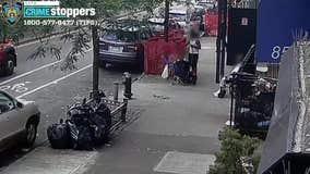 Gunman opens fire on Bronx sidewalk sending bystanders running