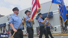 A parade on July 5 extends holiday celebrations on Long Island