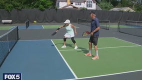 Noise complaints prompt closures at pickleball courts