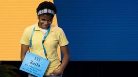 Zaila Avant-garde breezes to National Spelling Bee win