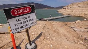Officials across US West ban fireworks amid historic drought