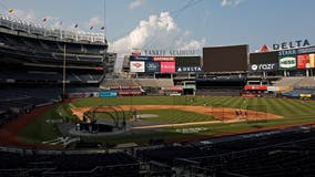 Yankees-Red Sox postponed after 3 NY pitchers test COVID positive