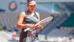 Naomi Osaka says press conference format 'in great need of a refresh'
