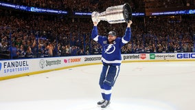 Lightning strike twice: Bolts are back-to-back champions
