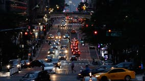 Traffic between NYC, NJ returning to pre-COVID levels, but transit lags