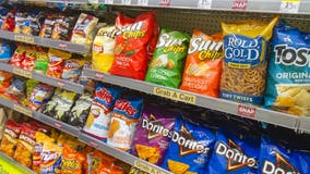 National Junk Food Day: See which snack came out the decade you were born