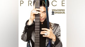 Prince's 'Welcome 2 America' vault release is stunning | MUSIC REVIEW