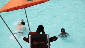 Kids age 1 to 4 most at risk for drowning death, American Academy of Pediatrics study finds