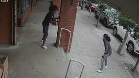 Shootings surge across NYC with incidents skyrocketing in Queens