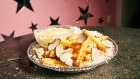 Upper East Side restaurant creates world's most expensive french fries
