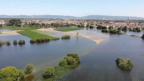 German officials defend their actions on devastating floods