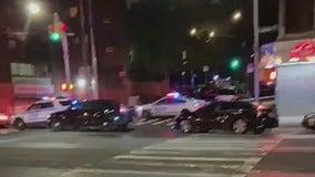 Gunmen kill teen in cab, flee on scooter