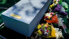 'Inspirational' student, 62, amid NY makeshift morgue's dead