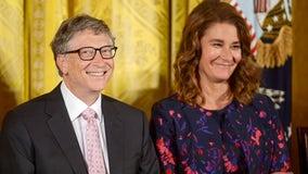 Bill, Melinda Gates will co-chair foundation together after divorce