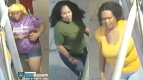 BRUTAL BEATING: 61-year-old woman attacked with cooking pot; walker stolen