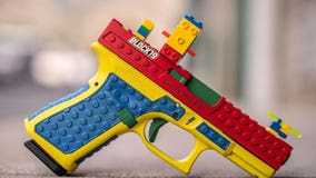 Lego tells company to stop making guns look like its toys