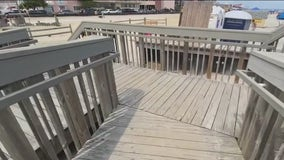 Kids being attacked on boardwalk in North Wildwood, parents say