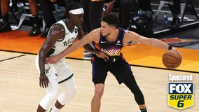 Bucks vs. Suns Game 6: Win $1,000 for free with FOX Super 6