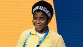 Spelling Bee champ Zaila Avant-garde also holds 3 basketball records