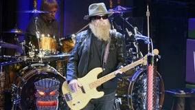 ZZ Top bassist Dusty Hill: Celebrities react to death of music icon