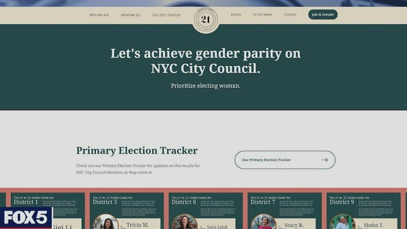 Diversifying the City Council in New York