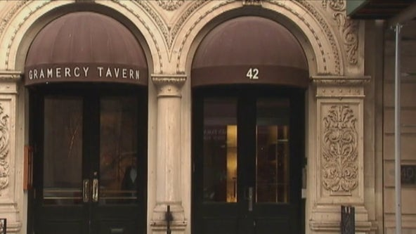 Restaurateur Danny Meyer to require all guests, workers be vaccinated