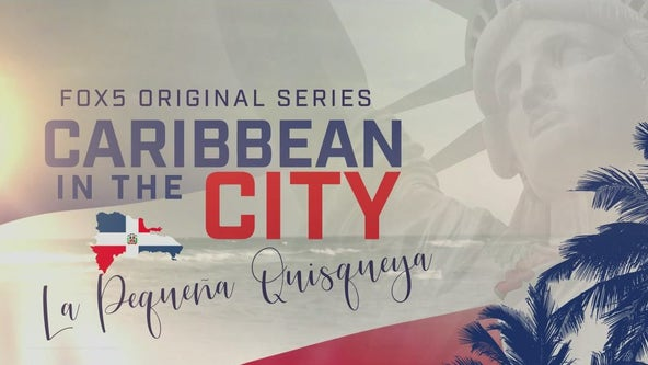 Caribbean in the City - Dominicans in NYC