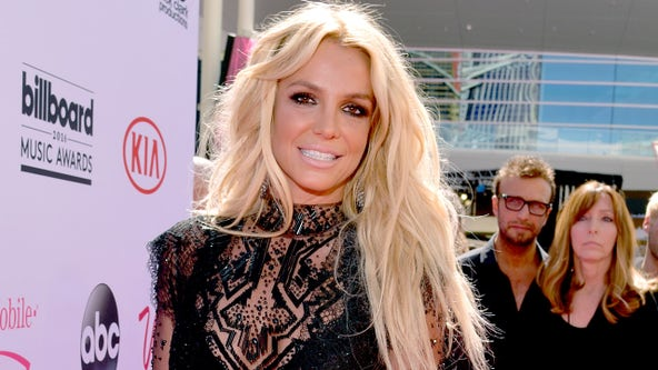 Britney Spears wants to charge her dad with 'conservatorship abuse'