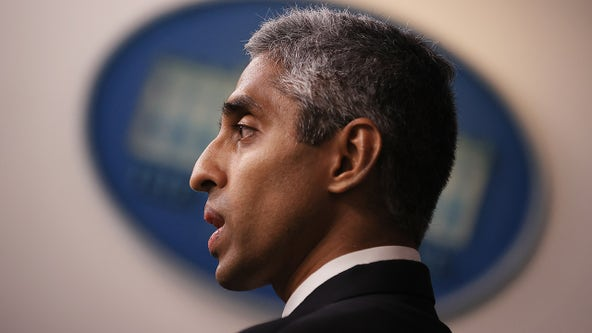 US surgeon general calls COVID-19 misinformation 'serious threat'