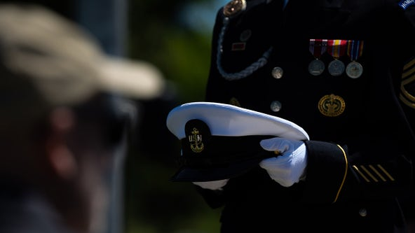 2 US Navy members have died from COVID-19 in past week