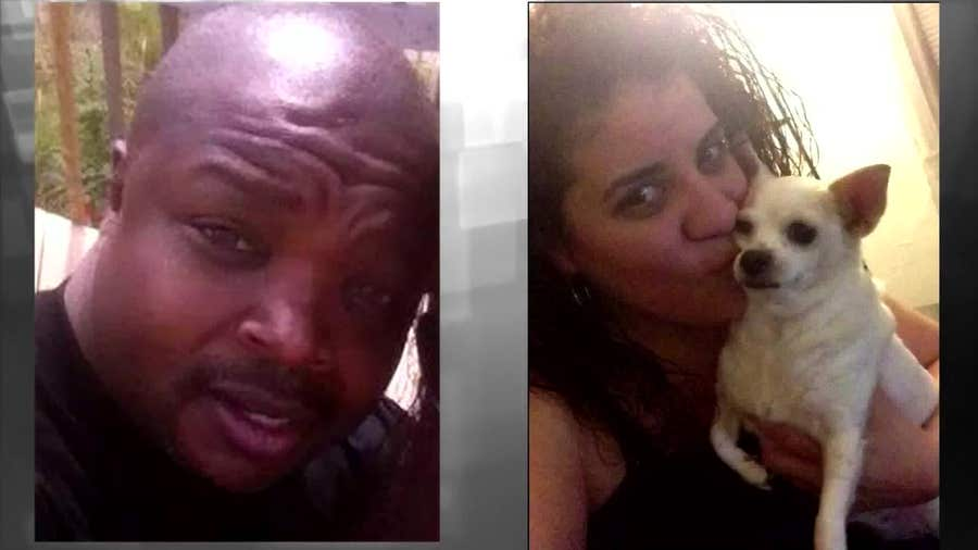Man once on FBI's Ten Most Wanted list sentenced for killing fiancée, dog