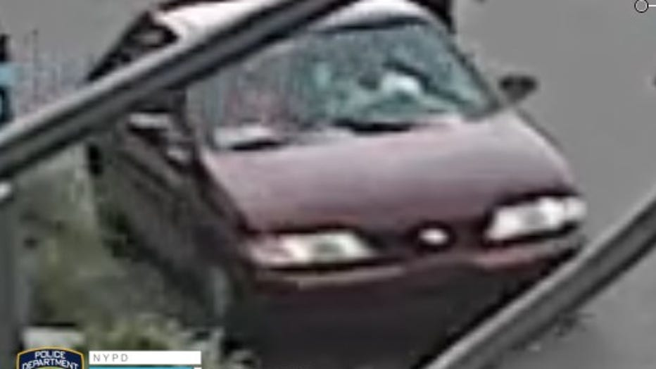 A late model, four-door sedan was used in the attempted kidnapping of a boy in Richmond Hill, Queens.