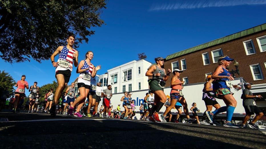 248fcfb8-RUNNING: OCT 22 Marine Corps Marathon