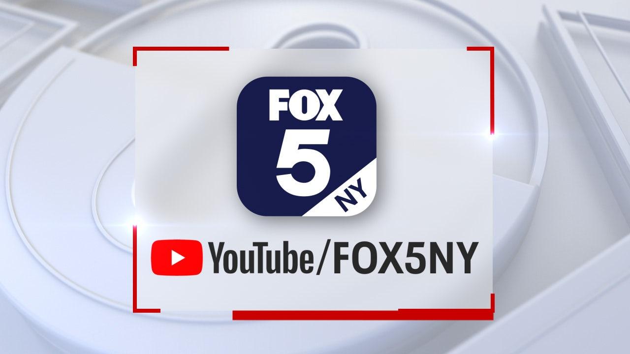 FOX 5 NY on YouTube