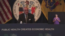 NJ to mandate vaccines for many healthcare workers