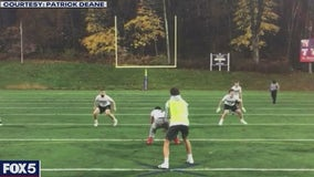 NY schools prep for fall sports but COVID could change things