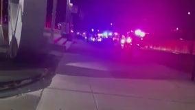 Man killed, woman injured in Queens karaoke bar shooting