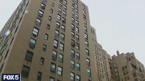New York's eviction moratorium set to expire, little aid distributed