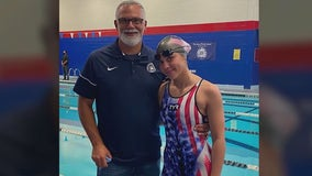 New York teen ready for Tokyo Paralympic Games