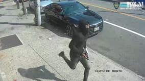 Video: Gunman opens fire into beauty salon on Staten Island