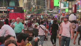 11-story Ferris wheel coming to Times Square