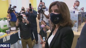 Hochul says statewide mask mandate for schools is likely